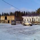 Дом Скребкова