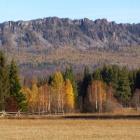 Осенний Бакты
