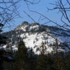Гора Глухариная