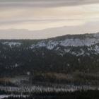 Гора Большой Пасынок (1198м).