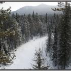 Речка Нура.  Гора Кирель