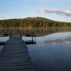 Озеро Чубтэкуль