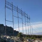 Загадочная антенна на Зигальге
