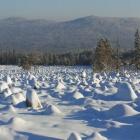 Широкая Россыпь зимой -2