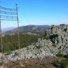 Вид с Западной Скалы. 29.09.2012