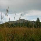 Вершина Нургуш-3, 1247м