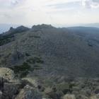 Самые южные вершины каскада Нургуш-4 (1197м-1267м-1196м)