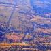 дорога на Межгорье, вид с Нараташа