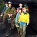 Айскиепещеры.Шумиха