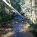Река Евлахта в нижнем течении