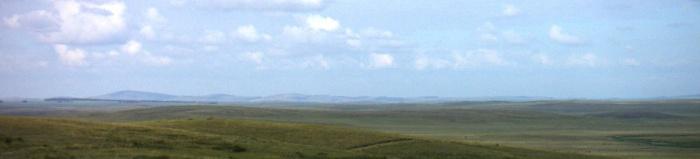 южное зауралье