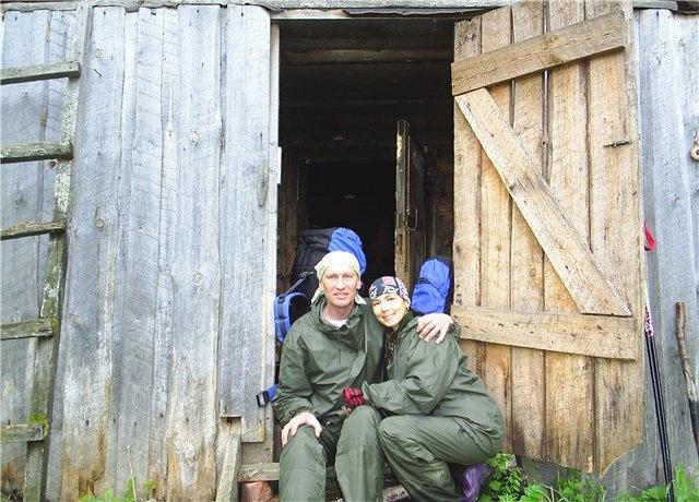 Поход на Ямантау,Б.Шелом,Иремель,июнь2008г.