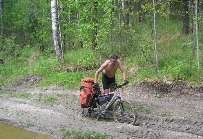 К вопросу об автотраспорте на Урале