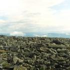 Камни и облака