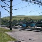 ЖД Вокзал в Усть-Катаве