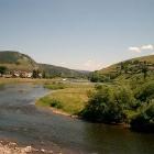 Река Юрюзань в Усть-Катаве