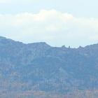 вид на Нары вершина 1170 с Нараташа