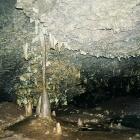 Пещера над водопадом Атыш (Медвежья) №02