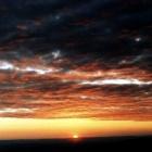 Закат на Круглице