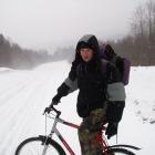 Зимний велосипед