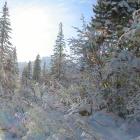 Зимой на Таганае
