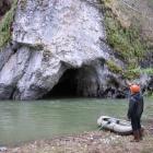 Пещера Таш-Ой