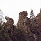 Окрестности горы Курташ