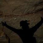 Тень спелеолога