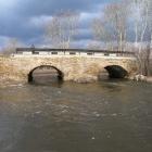 Мост через р.Синара.