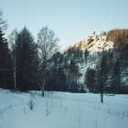 Кусочек Зимы
