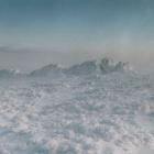 То ли снег, то ли облака...