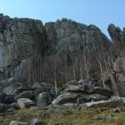 Стена Скалодрома