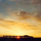 Закат над Аркаимом