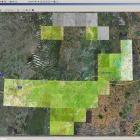 Карты в Google Earth