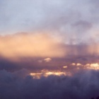 Грозные облака (Иремель)