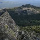 Вид на гору м.Кумардак