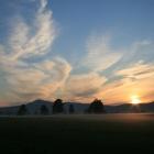 Закаты верхнеаршинского