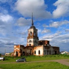 Храм в с.Огнево