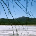 весна на озере Сугомак