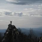 Обнимание неба