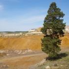 деревня Тукан. Рудник