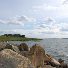 Вид с озера