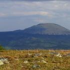 Гора Ямантау