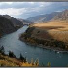 Горный Алтай, сентябрь 2011