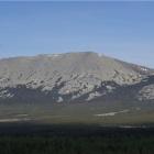 гора Иремель.
