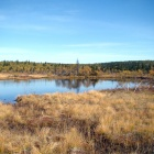 Озеро Круглое большое