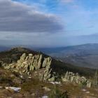 Дальний Таганай, Панорама