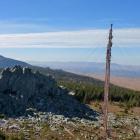 Вид с Восточной скалы. 29.09.2012